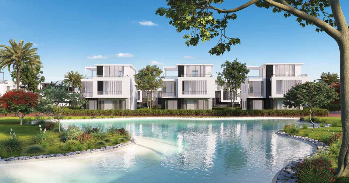 Joulz consists of 1,150 residential units
