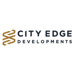 City Edge Developments Logo